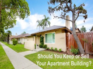 Sell Your Southern California Apartment Building - mikelembeck.com