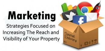 Mike Lembeck Marketing Strategy
